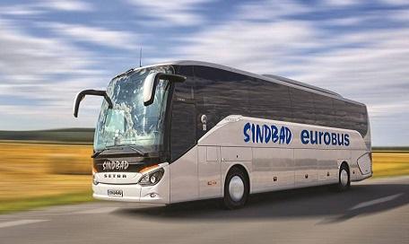 Автобус SINDBAD eurobus