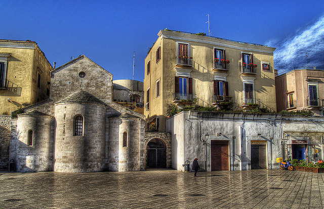 Картинки по запросу Барі - столицю Апулії