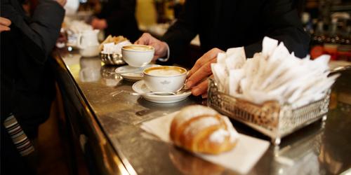 італійська-кав'ярня