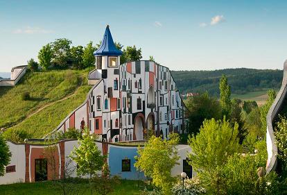 казковий будиночок-готель