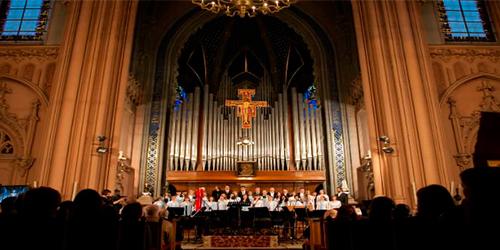 концерт-органної-музики