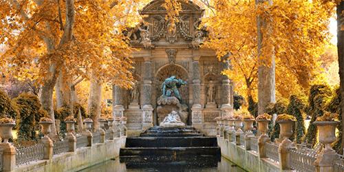 люксембургський-парк