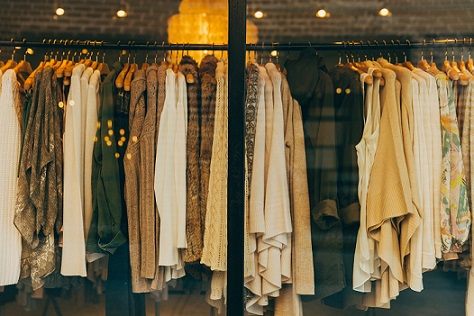 магазин-одягу