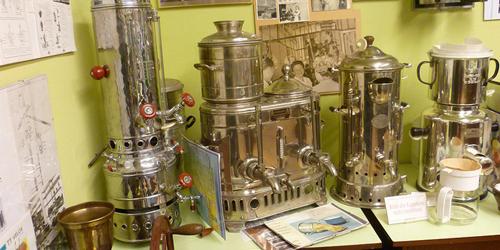 музей-кави-відень