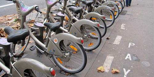 прокат-велосипедів
