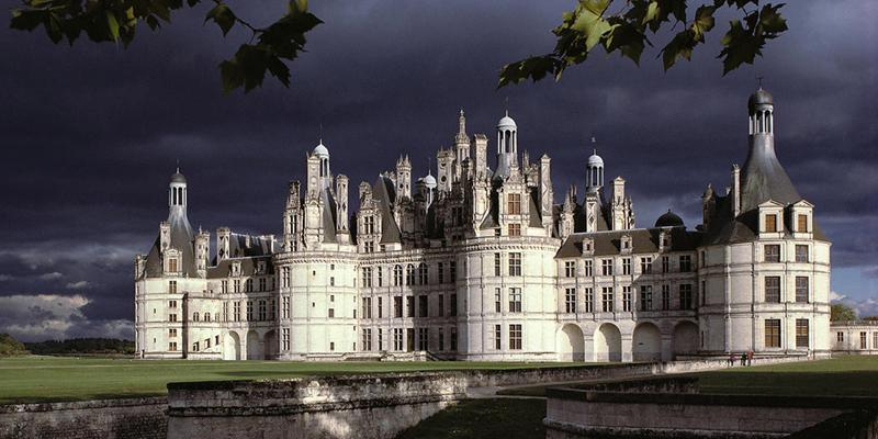 Шамбор Франція