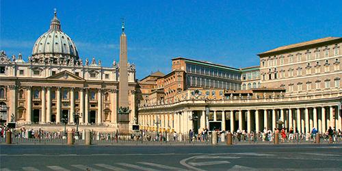 Соборі-Святого-Петра-Рим