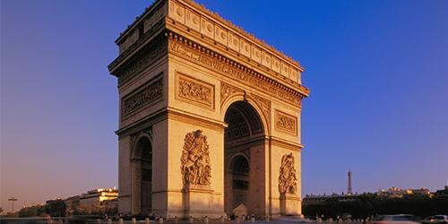 тріумфальна-арка