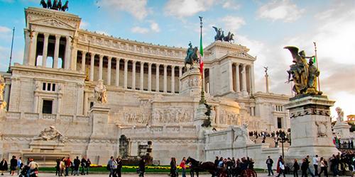 Віторіано-Рим