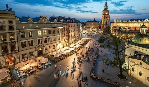 Едем в Прагу